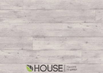 Ламинат Quisk Step коллекция Impressive арт. IM1861 Светло-серый бетон