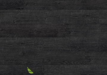 Ламинат Quisk Step коллекция Impressive арт. IM1862 Дуб чёрная ночь
