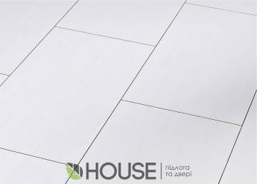 Ламинат Meister коллекция LB 250 арт. 6097 Чистый белый