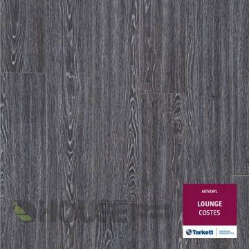 Виниловые полы Tarkett Art Vinyl коллекция Lounge арт. 230345019 COSTES