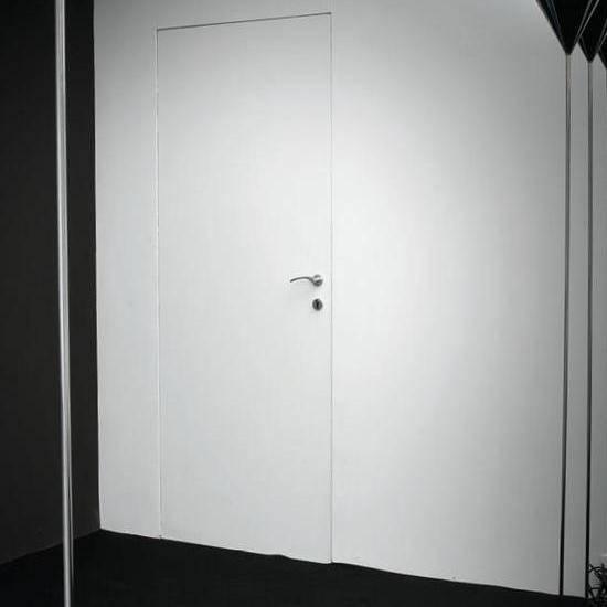 Короб алюминиевый скрытого монтажа