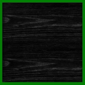 Ясень черная патина серебро