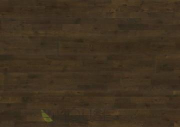 Паркетная доска Kahrs арт. 153N6CEKA1KW 0 Дуб Brownie(Брауни) 3-х