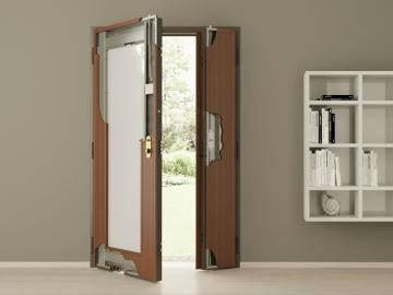Как выбрать металлическую входную дверь