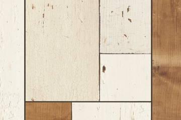 Ламинат Parador арт. 1567475 Доска потертая белая V4