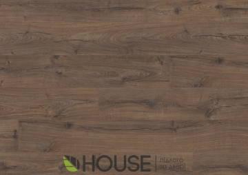 Ламинат Quisk Step коллекция Impressive арт. IM1849 Дуб коричневый