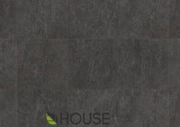 Ламинат Quisk Step коллекция Exquisa арт. EXQ1550 Черный сланец