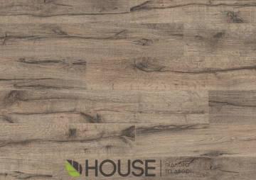 Ламинат Quisk Step коллекция Perspecitive Wide арт. UFW1545 Реставрированный серый дуб
