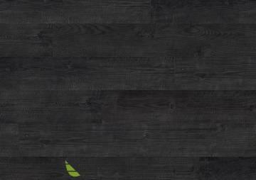 Ламинат Quisk Step коллекция Impressive Ultra арт. IMU1862 Дуб чёрная ночь