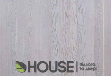 Паркетна дошка Polarwood арт. 1011071063911124 Дуб ELARA Premium V2 белый мат 1800 мм