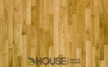 Паркетна дошка Polarwood арт. 3011178166060124 Дуб OREGON 3х