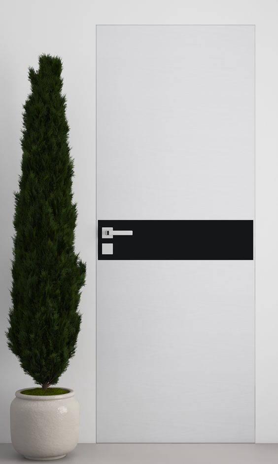 Uno, короб алюминиевый скрытого монтажа