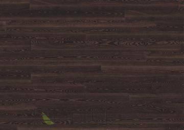 Паркетная доска Kahrs арт. 151N8AAKC8KW240 Ясень Black Copper(Черная медь) 1-х
