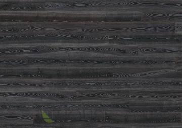 Паркетная доска Kahrs арт. 151N8AAKS8KW240 Ясень Black Silver(Чорное серебро) 1-х