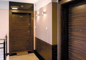 Как правильно выбрать дверь с шумоизоляцией