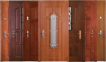 Как подобрать входную дверь